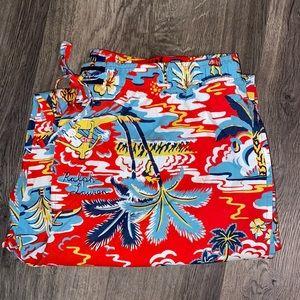 Polo Ralph Lauren Hawaiian print lounging pants